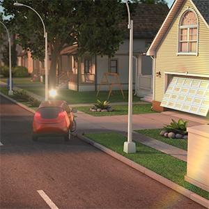 סרט פרסומת לסולאר אדג' - breeze animation